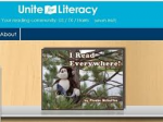 UniteforLiteracy Long white web